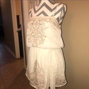 Trendy Boho Dress